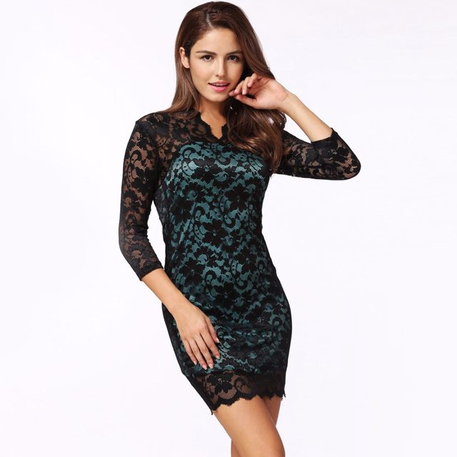 Ladies Party Dresses