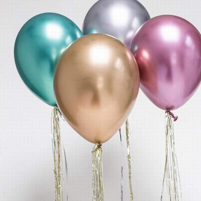 Kuchang-30-50-100PCS-12inch-Chrome-Latex-Balloons-Wedding-Party-Decor-Metallic-Thick-Pearly-Metal-Balloon (3)