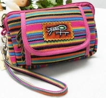 Coin Purse pockets Colorful small purse Key bag China high quality assurance nationwide package deal