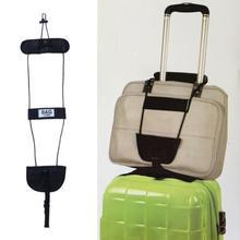 Эластичный Телескопический багажный Ремень Дорожная сумка Запчасти чемодан фиксированный ремень тележка регулируемые аксессуары для безопасности товары