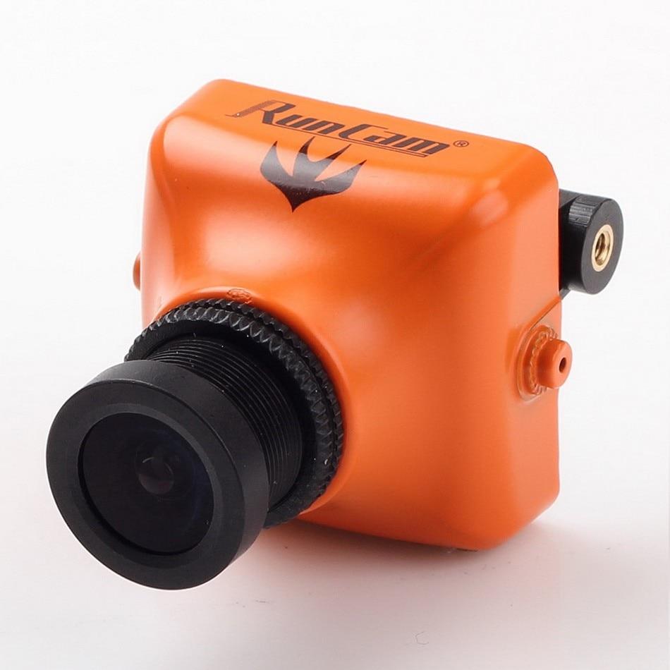 100% Original Runcam Swift 600TVL MINI FPV Camera IR Block 90 angle 2.8mm Lens & Base Holder for Mini QAV FPV PAL & NTSC System runcam swift 600tvl dc 5 to 17v horizontal fov 90 mini fpv pal camera ir sensitive with 2 8mm lens