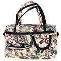 Мода женщины праздник стиль водонепроницаемый кроссбоди сумка стирать большая сумочка камера сумки # 641894