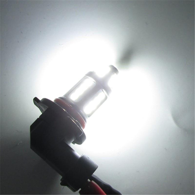 Car Styling !! 2 հատ հատ H7 150W մառախուղ - Ավտոմեքենայի լույսեր - Լուսանկար 4