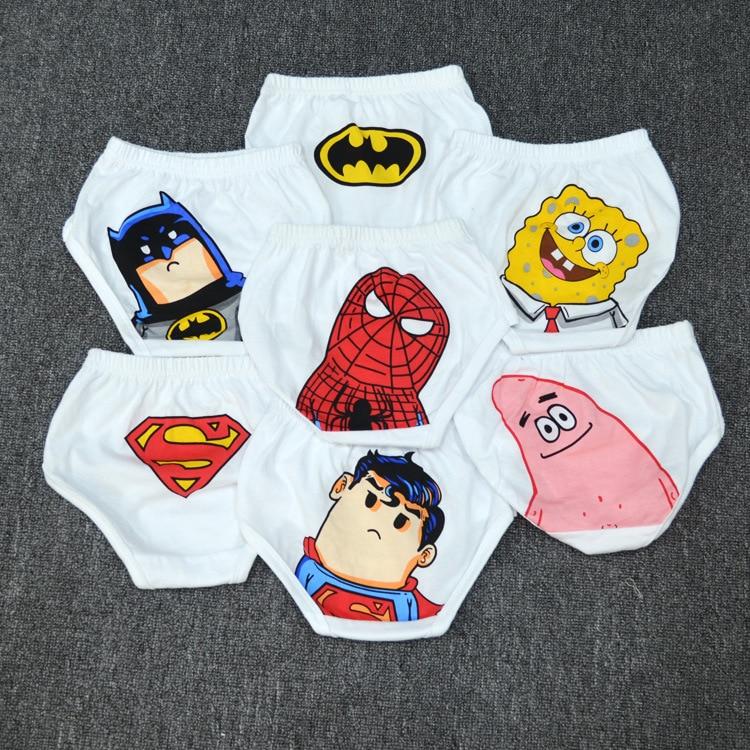 Popular Boys Batman Underwear-Buy Cheap Boys Batman Underwear lots ...