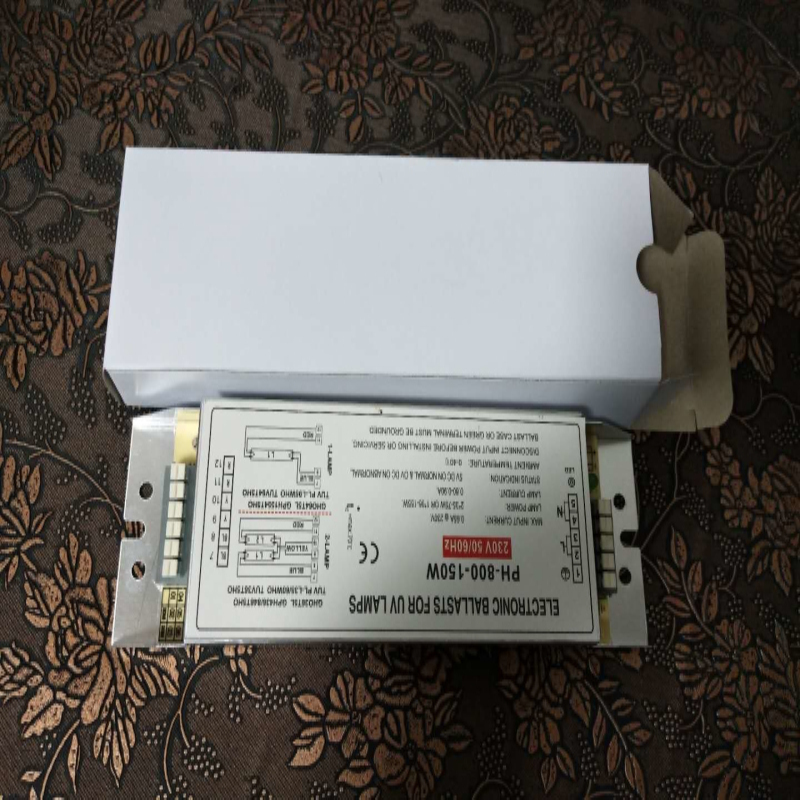 PH-800-150w Electronic Ballast 150W Special UV Lamp