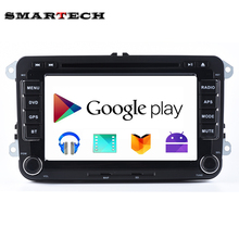 Новый VW Quad Core Android 4.4 Автомагнитола DVD GPS Wi-Fi Navi VW GOLF6 POLO JETTA PASSAT CC TIGUAN TOURAN EOS SHARAN SCIROCCO Caddy