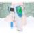 Baby/Adulto Digital Não-contato Testa Termômetro Infravermelho Corpo Multi-Função Arma Dispositivo de Medição de Temperatura da bateria AAA
