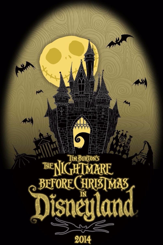 Nightmare Before Christmas Bedroom Decor Online Get Cheap Nightmare Before Christmas Wall Aliexpresscom