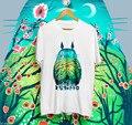 Мужские Japaesen аниме тоторо футболка 2016 лето свободного покроя с коротким рукавом Harajuku футболки Adluts Camisetas майка Большой размер S-XXXL