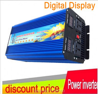 5000W Pure sinus omvormer high quality 5000 watt pure sine wave power, 12v 220v pure sine wave inverter