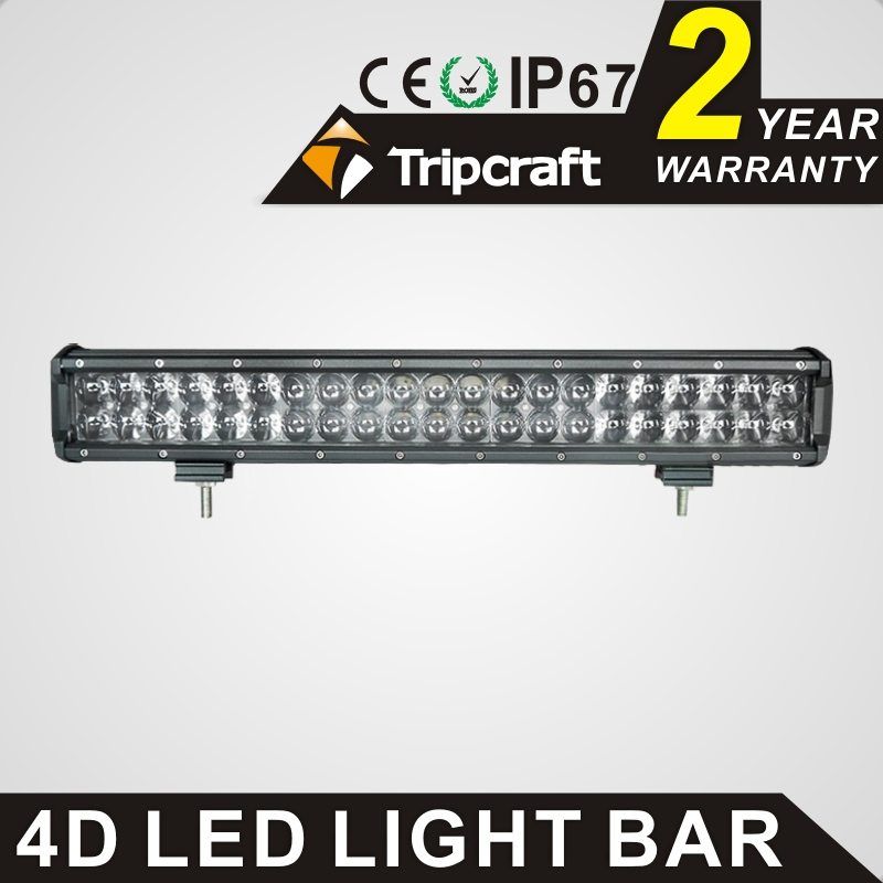 High power 210W 4D  spot flood combo beam LED light bar car lamp for offroad work driving light Tractor Boat 4x4 Truck Fog lamp spot flood combo 72w led working lights 12v 72w light bar ip67 for tractor truck trailer off roads 4x4 led work light