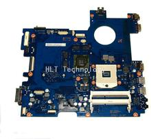 HOLYTIME laptop Motherboard For Samsung RC512 BA92-07508A HM65 DDR3 GT525M non-integrated graphics card 100% fully tested