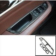 lsrtw2017 carbon fiber car window control panel trims for bmw x5 x6 2006 2007 2008 2009 2010 2011 2012 2013 e70 e71 fender flare wheel extension arches for bmw x5 e70 2009 2010 2011 2012 2013