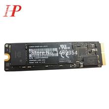 Genuine 100% Working 128GB SSD For Macbook Air 11» 13» A1465 A1466 Internal Solid State Drives For 2013 Year