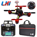 LHI GX210 Cool NEW Quadcopter F3 RC drone Fpv drone with Camera professional 700TVL helicopter 40CH VTX mini quadrocopter kit
