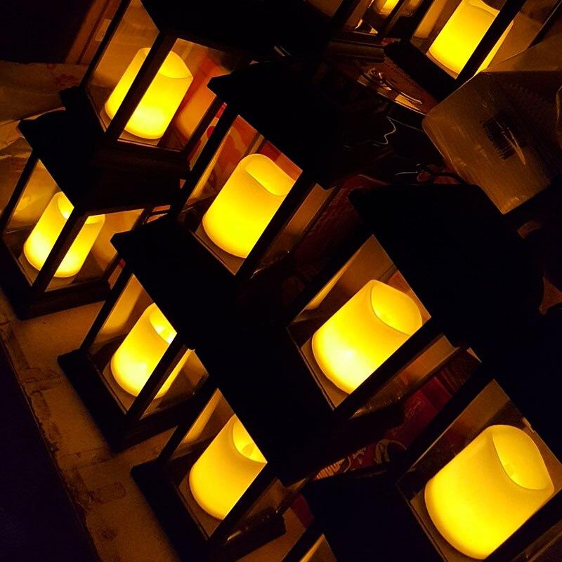 Solar Power Waterproof LED Garden Candle Light Outdoor Lighting Hanging Lantern Lamp DAG-shipSolar Power Waterproof LED Garden Candle Light Outdoor Lighting Hanging Lantern Lamp DAG-ship