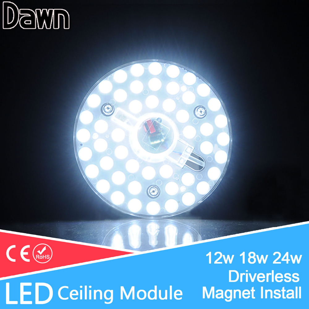 Long Life <font><b>Led</b></font> Ceiling Light Board <font><b>Lamp</b></font> 12W 16W <font><b>20W</b></font> 24W AC 220V Octopus Light Energy Saving <font><b>Led</b></font> Ceiling <font><b>Lamp</b></font> Luminaire Plafonnier image
