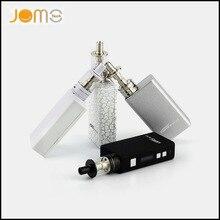 บุหรี่อิเล็กทรอนิกส์Mods 7-30วัตต์Kamry 30วัตต์V2สมัยกล่องที่มี4มิลลิลิตร0.5ohm Rebuildableเครื่องฉีดน้ำe-บุหรี่vape