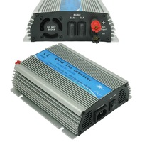 Comprar Micro inversor de conexión de rejilla Solar de 600 W MPPT para paneles solares de potencia