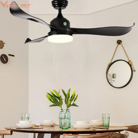 Modern ceiling fan lamp fans lights Modern Nordic pendant fans for bedroom living Dining room Kids Children Remote Control