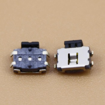 YuXi patch-side button tact switch 4 pin small turtle side key switch image