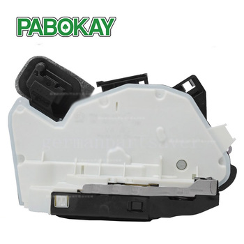 HIGH QUALITY for VW Golf MK6 7 Passat B7 Polo Skoda Yeti Door Lock Latch Actuator Driver Side Front right 6RD837016A 5K1837016B
