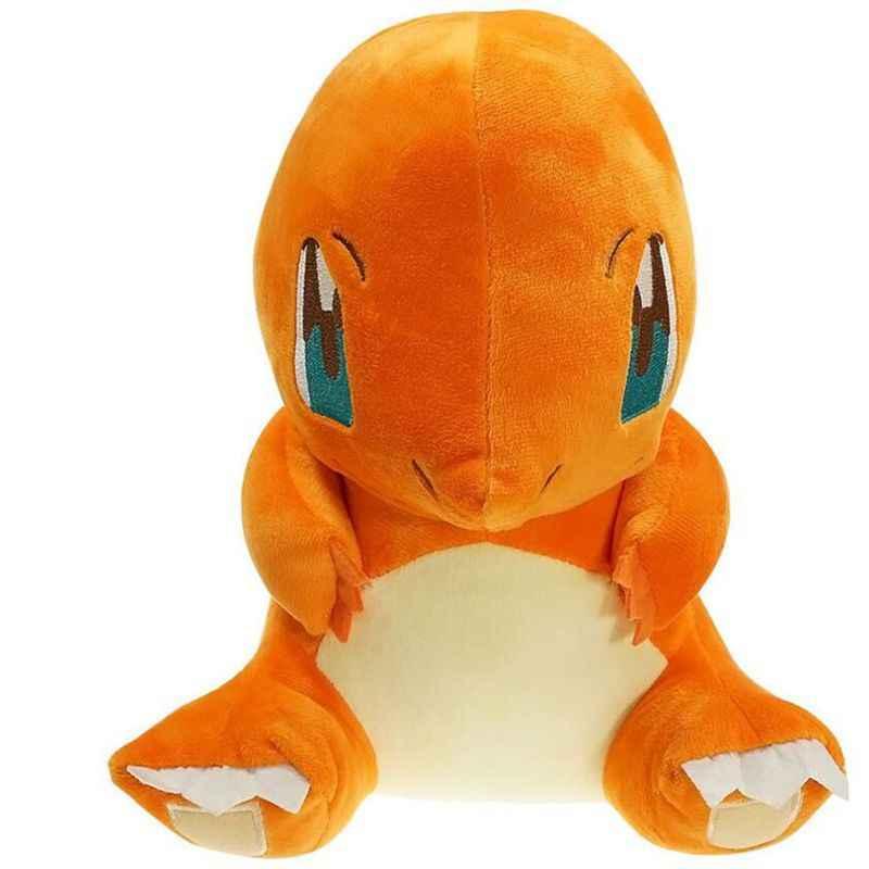"""Высокое качество Аниме 6 """"Пикачу Плюшевые игрушки коллекция Пикачу плюшевые куклы игрушки для детей игрушки Рождественский подарок"""
