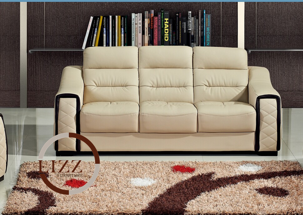 2017 Hot Armchair Special Offer European Style Set No Bean Bag Chair Sofas For Living Room Sectional Sofa Modern Leather In From