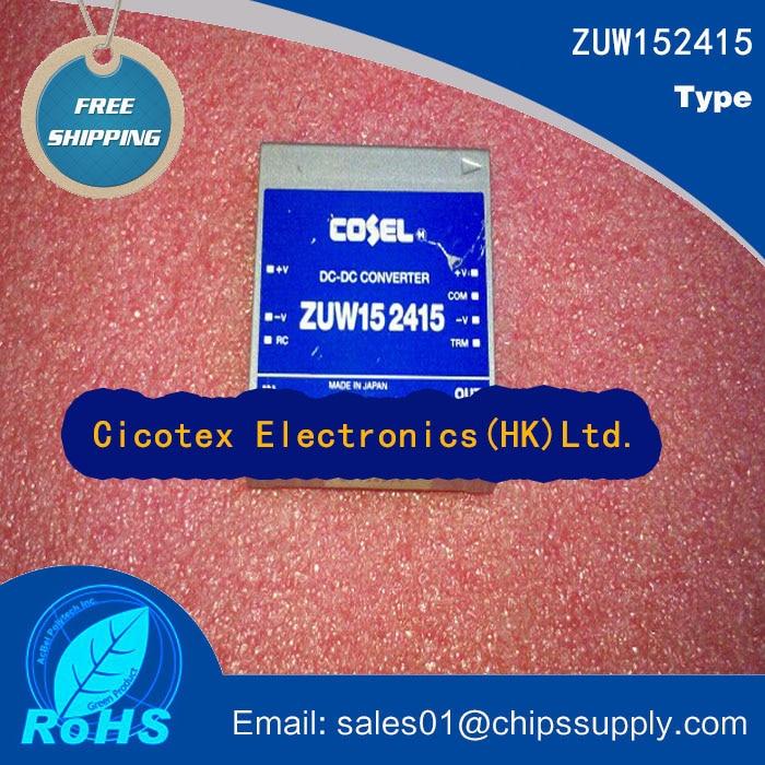 5pcs/lot ZUW152415 MODULE IGBT DC DC CONVERTER +/-15V ZUW15-24155pcs/lot ZUW152415 MODULE IGBT DC DC CONVERTER +/-15V ZUW15-2415