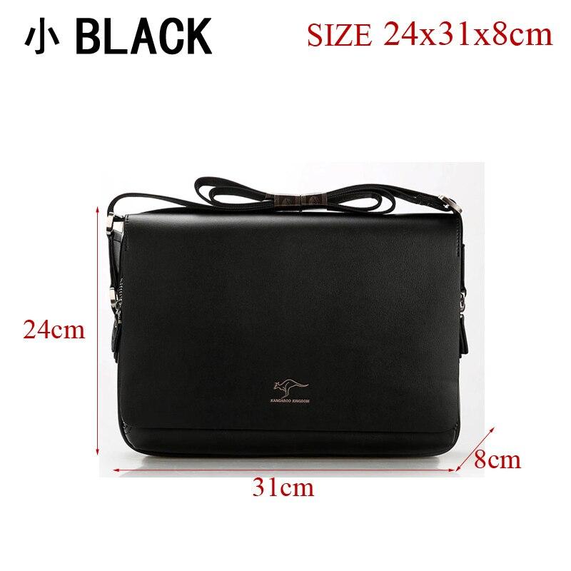 Size 24x31x8cm Black