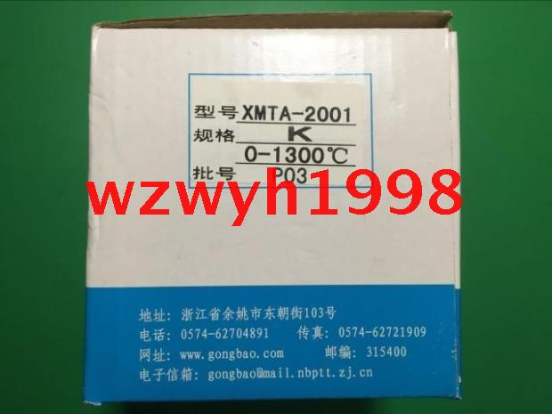 Yuyao Temperature Meter Factory Temperature Controller XMTD-2001 Thermostat цены