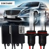 2Pcs 150W Hid Xenon Ballast 35W Xenon Light 12V 4300K H7 Car Lamp Canbus Super White