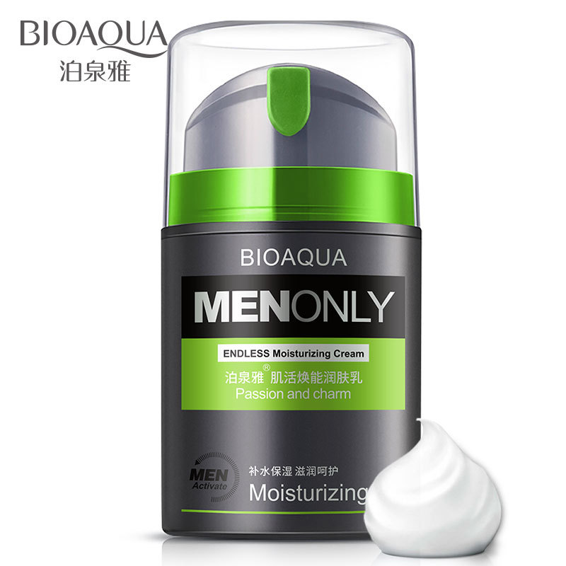 Carbon energy men's skin care to activate the moisturizing cream face care anti - wrinkle hydrating oil control shrink pores skin care laikou collagen emulsion whitening oil control shrink pores moisturizing anti wrinkle beauty face care lotion cream page 5