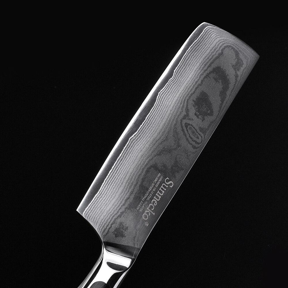 Japanese knife
