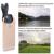 Apexel óptica pro lente de 18mm hd amplio ángulo de la cámara del teléfono celular kit de la lente 2x más paisaje para iphone samsung htc y smarphones18mm