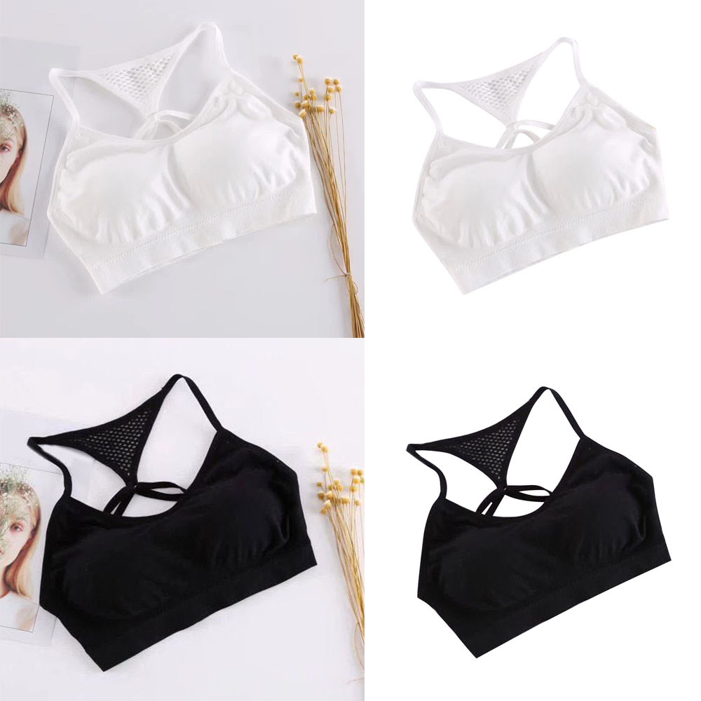Ishowtienda sexy useful new fashion women sexy have a chest pad wearing underwear with high quality hot sale#30