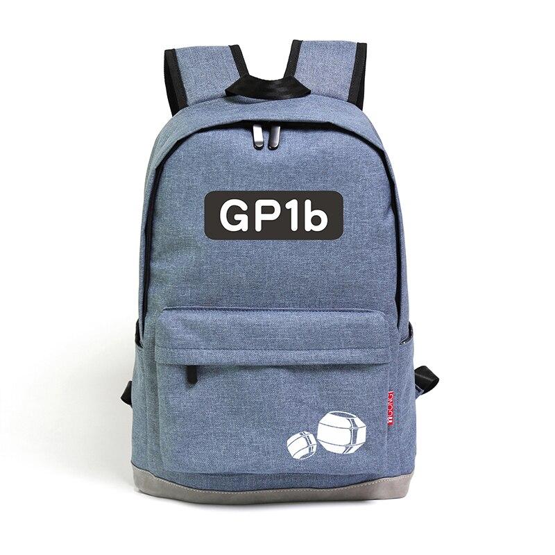 Anime Cell at Work mignon plaquettes sac à dos Oxford grande capacité sacs à dos d'ordinateur portable sac d'école étudiant voyage sacs à bandoulière 3 couleurs