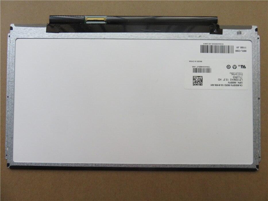 13.3 inch LCD For Dell Latitude E6320 E6330 LTN133AT27 LP133WH2 TLA2 LTN133AT16 laptop lcd led screen matrix WXGA HD13.3 inch LCD For Dell Latitude E6320 E6330 LTN133AT27 LP133WH2 TLA2 LTN133AT16 laptop lcd led screen matrix WXGA HD