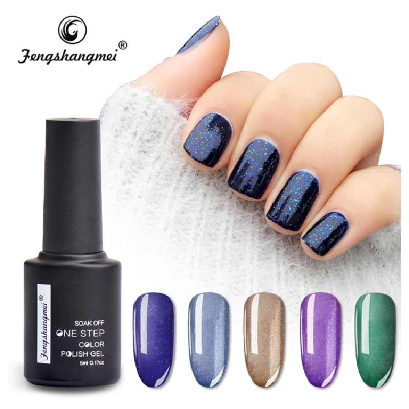 Detail Feedback Questions about fengshangmei One Step Gel Polish ...