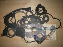 Laidong KAMA KM390BT for tractor like Luzhong, the engine gaskets kit including head gasket, part number: