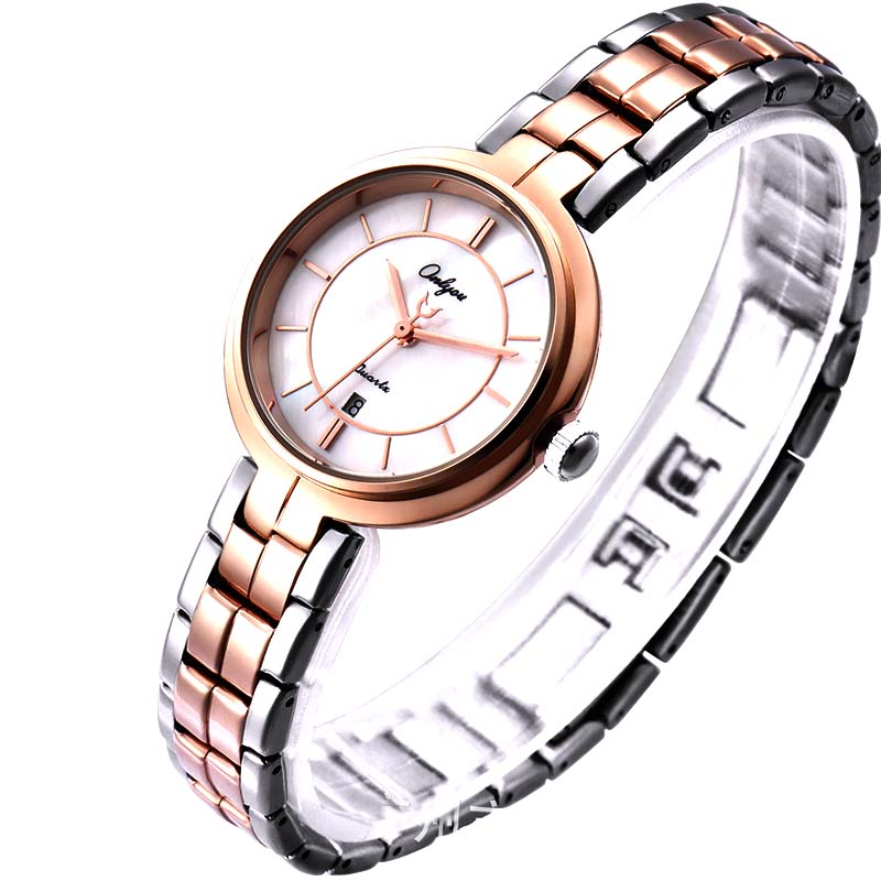 Watches Women Luxury Brand Watch onlyou Fashion Casual Ladies Gold Watch Quartz Simple Clock Relogio Feminino Mujer Montre Femme relojes mujer 2017 guou brand casual women watches fashion simple ladies quartz watch waterproof leather clock relogio feminino