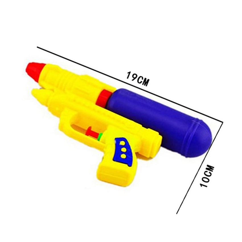 Toys & Hobbies New Boys Toys Outdoor Sports Game Bathroom Toys Child Water Gun Baby Beach Water Gun Shooting Pistol Kids Summer Toy