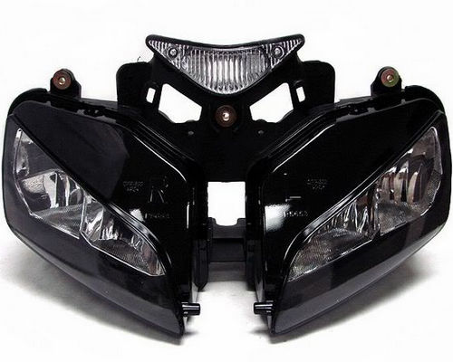 Fairing Stay Bracket Fit Honda CBR1000 04-07 CBR1000RR Headlight Lamp Assembly
