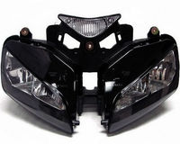 For Honda CBR1000RR 2004 2005 2006 2007 CBR 1000 RR 1000RR Motorcycle Headlight Head Light Lamp Headlamp Lighting Assembly
