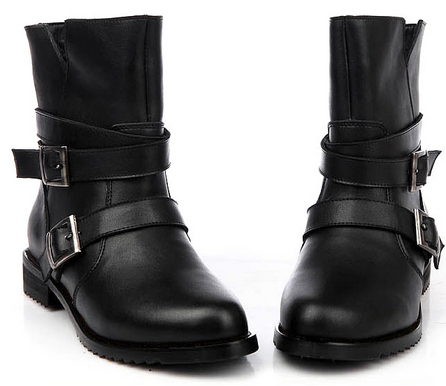 Short Black Boots Women | FP Boots