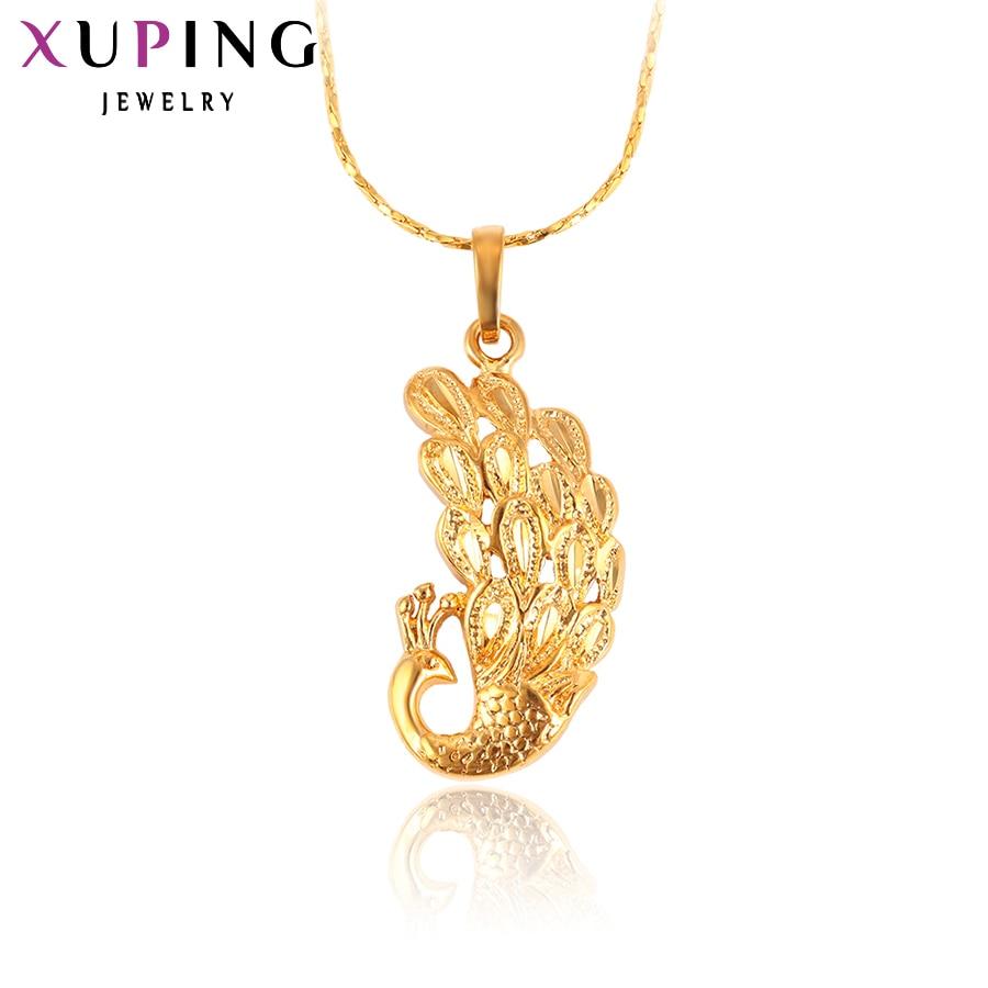 ③11.11 Deals Xuping Luxury Pendant New Arrival Exquisite Imitation ...