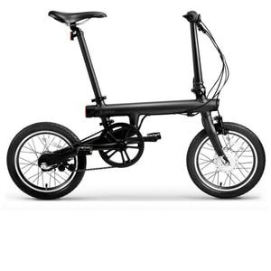 Image 5 - Nouveau garde boue et béquille de vélo dorigine 3rd génération pour Xiaomi Qicycle EF1 Support de garde boue de pneu de vélo électrique