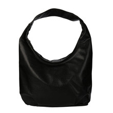 Bags Women's 2018 Women Leather Tassels Handbag Shoulder PU Messenger Bag Ladies Fashion Laptop Female Luxury Schoolbag Pochet#8