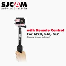 SJCAM SJ7 Star Аксессуары Пульт дистанционного управления часы Wi-Fi запястье монопод для M20 SJ6 Легенда SJ7 Star SJ360 спортивные камеры SJCAM