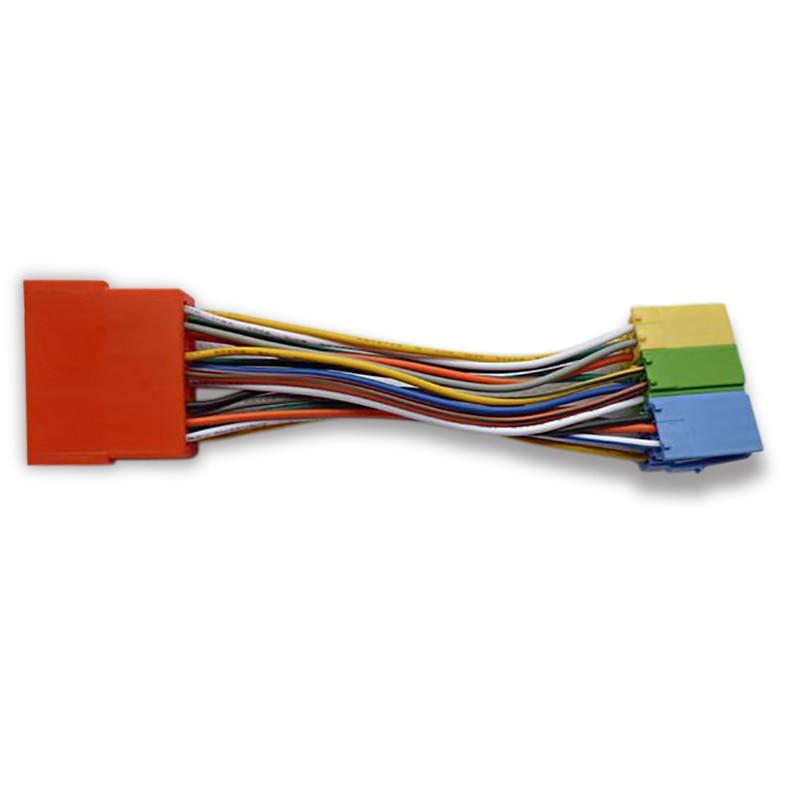 wire harness block wiring diagram rh blaknwyt co 66 Block vs 110 Block Telephone Wire Connector Blocks